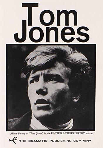 Tom Jones - Full By Henry Fielding