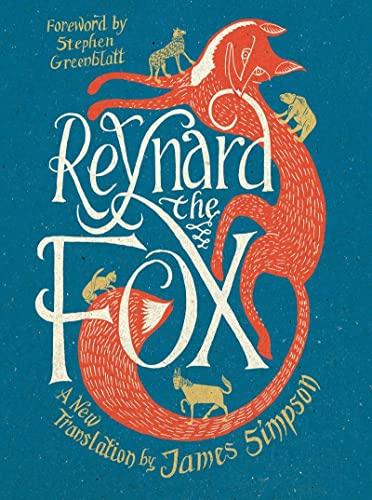 Reynard the Fox By James Simpson