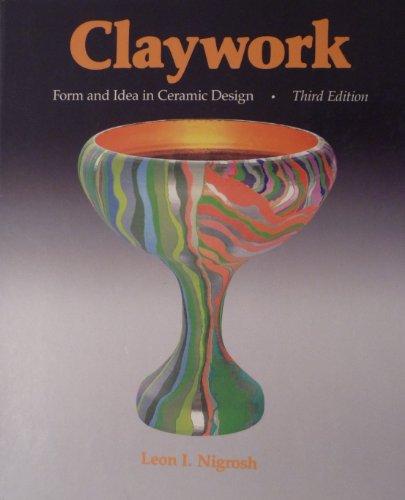 Claywork By Leon I. Nigrosh