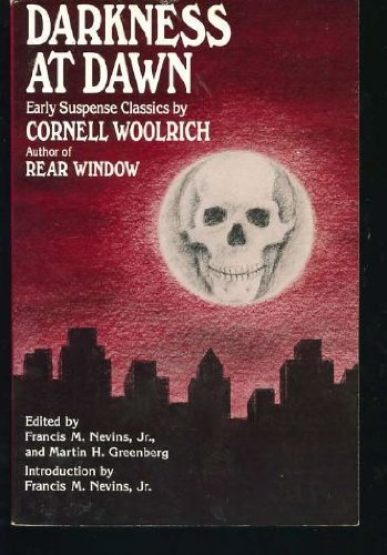 Darkness at Noon By Cornell Woolrich