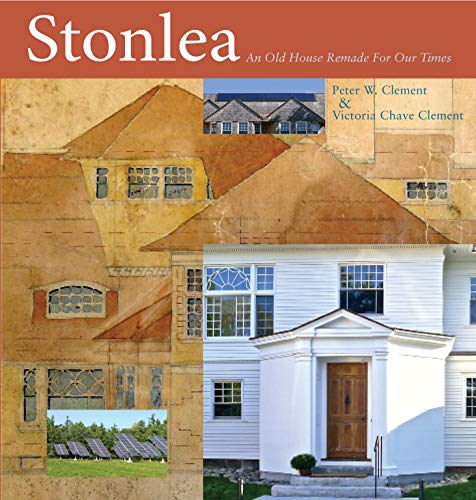 Stonlea By Victoria Chave Clement