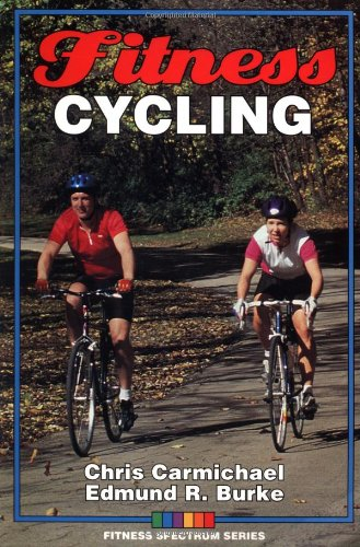 Fitness Cycling By Chris Carmichael