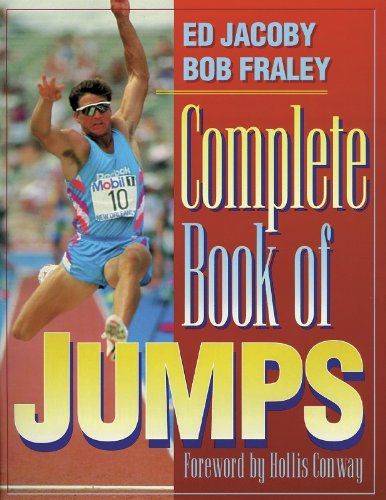 Complete Book of Jumps By Ed Jacoby
