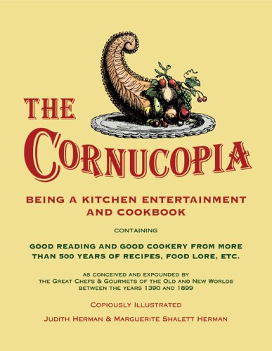The Cornucopia By Judith Herman