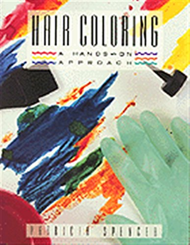 Hair Coloring By Patricia Spencer