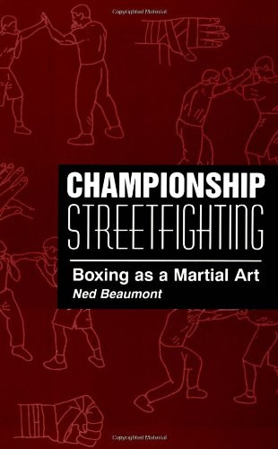 Championship Streetfighting By Ned Beaumont