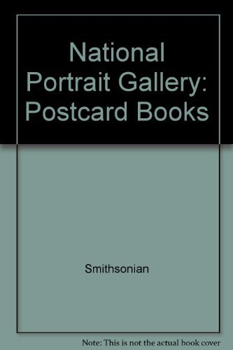National Portrait Gallery By Smithsonian