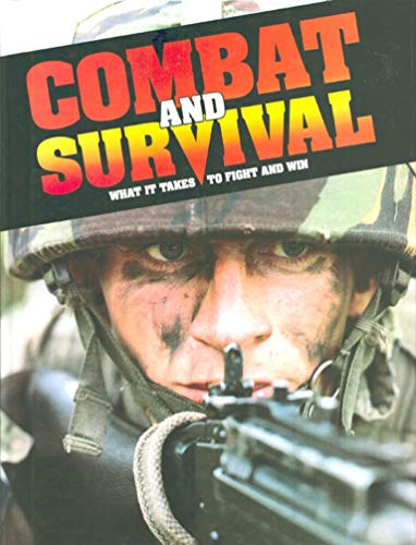Combat and Survival Volume 1 By H. S. Stuttman