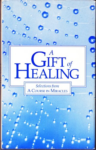 Gift of Healing By Frances Vaughan