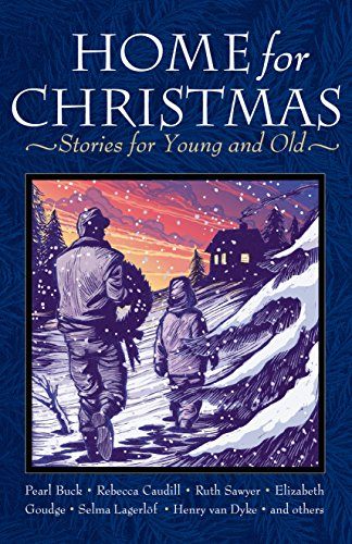 Home for Christmas By David Klein, M.D
