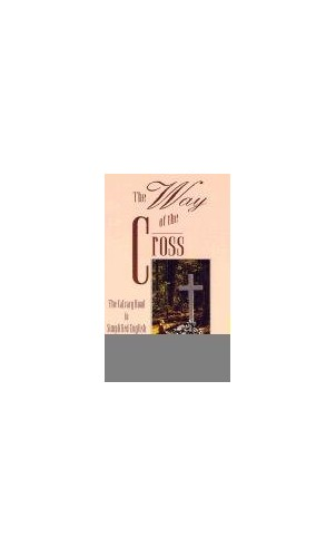 The Way of the Cross By Roy Hession