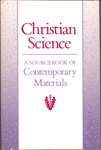 Christian Science By Christ Science