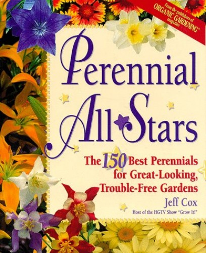 Perennial All-Stars By Jeff Cox