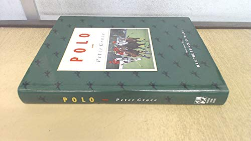 Polo By Peter Grace