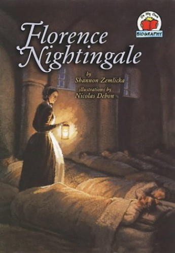 Florence Nightingale By Shannon Zemlicka