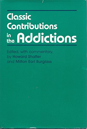 Classic contributions in the addictions