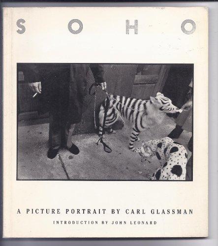 Soho By Carl Glassman