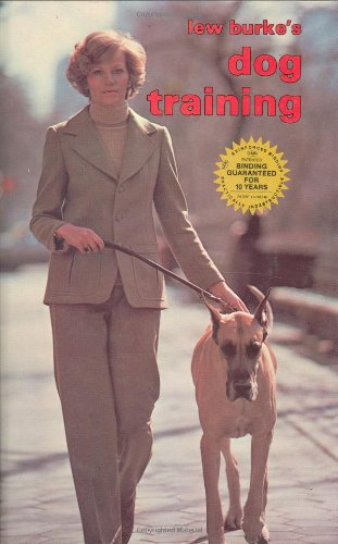 Dog Training By Lew Burke