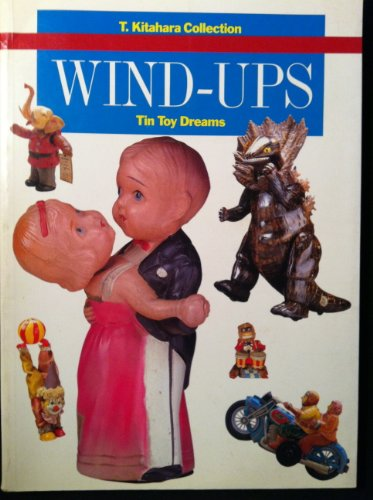 Wind-ups By Teruhisa Kitahara