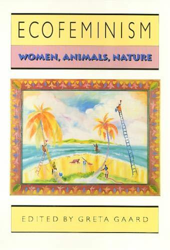 Ecofeminism By Greta Gaard