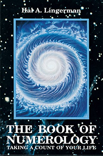 Book of Numerology By Hal A. Lingerman