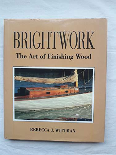 Brightwork By Rebecca Wittman