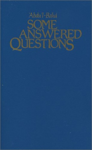 Some Answered Questions By Laura Clifford Barney