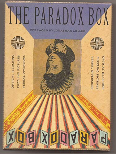 The Paradox Box By Julian Rothenstein