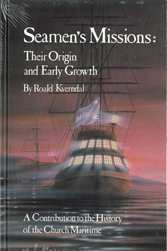 Seamens Missions By Roald Kverndal