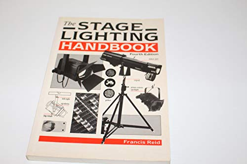 The Stage Lighting Handbook By Francis Reid