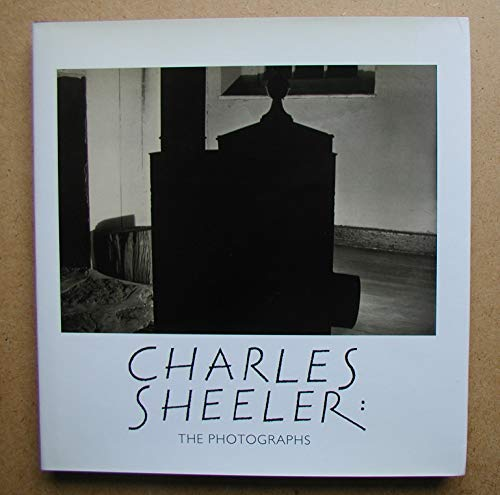 Charles Sheeler: v. 2: Photographs by Theodore E. Stebbins