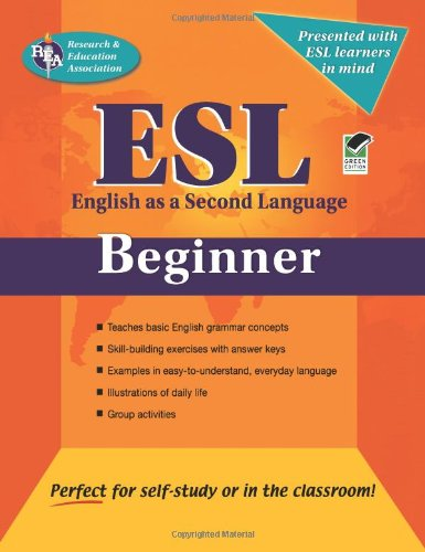 Esl Beginner By Boguchwai