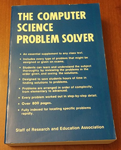 The Computer Science By Dr James R Ogden (Kutztown University)