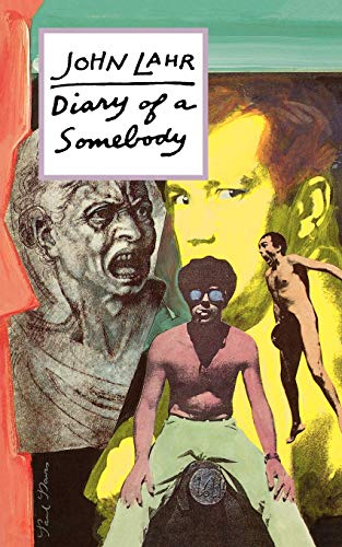 Diary of a Somebody By John Lahr