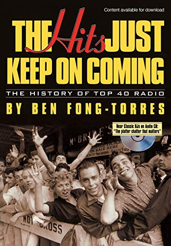 The Hits Just Keep On Coming By Ben Fong-Torres