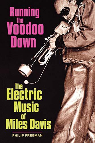 Running the Voodoo Down von Philip Freeman