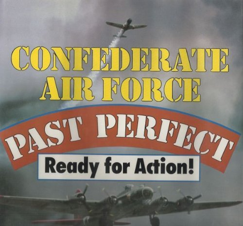 Confederate Air Force By Nigel Moll