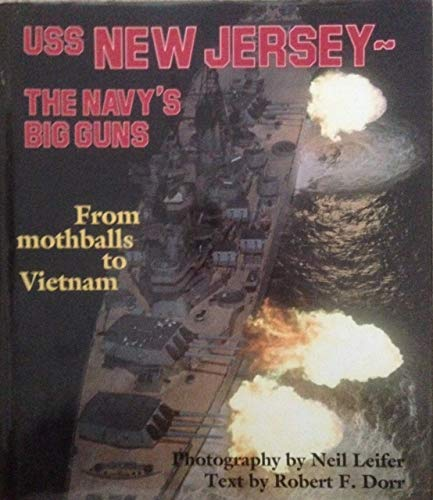 "U. S. S. ""New Jersey"" By Neil Leiper"