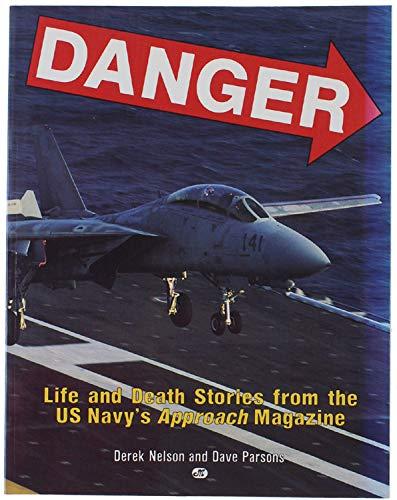 Danger von Dave Parsons