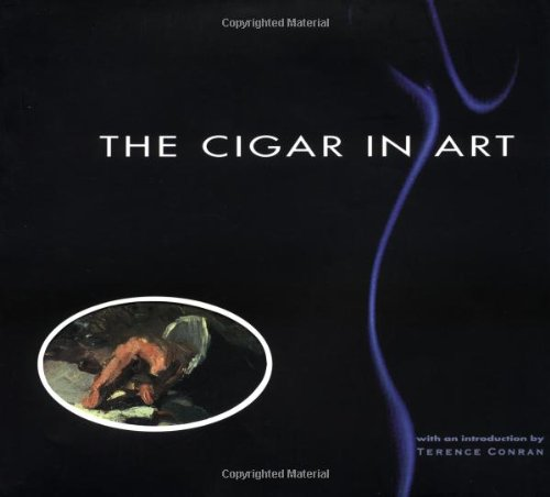 The Cigar In Art By Terence Conran