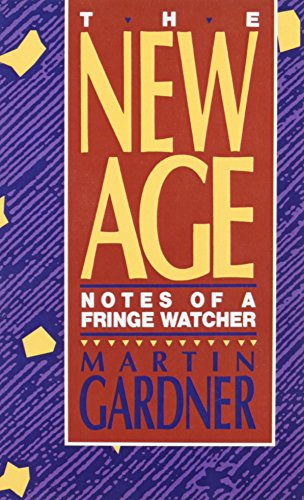 The New Age By Martin Gardner