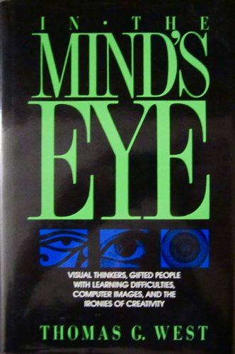 In the Mind's Eye By Thomas G. West