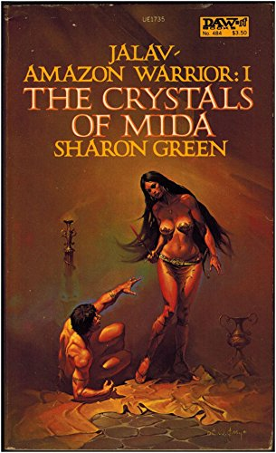 Crystals of Mida By Other Sharon Green