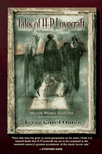The Tales of H.P. Lovecraft By H. P. Lovecraft
