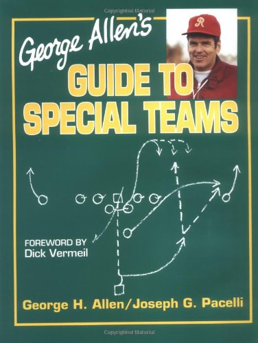 Guide to Special Teams By George Allen