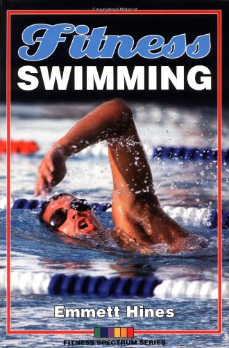 Fitness Swimming By Emmett W. Hines