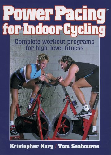 Power Pacing for Indoor Cycling By Kris Kory