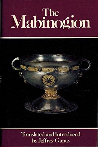Mabinogion By Jeffrey Gantz
