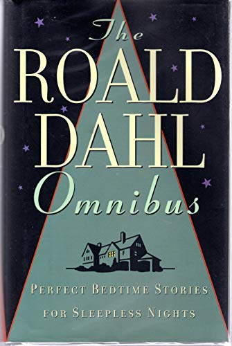 Roald Dahl Omnibus By Roald Dahl (University Hospital Aarhus Denmark)
