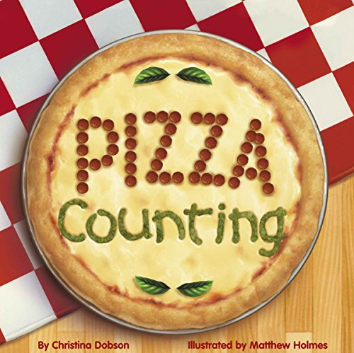 Pizza Counting By Christina Dobson